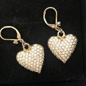 Heart ❤️ earrings
